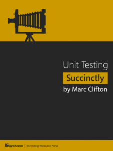 unit-testing succintly