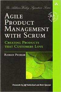Product management scrum